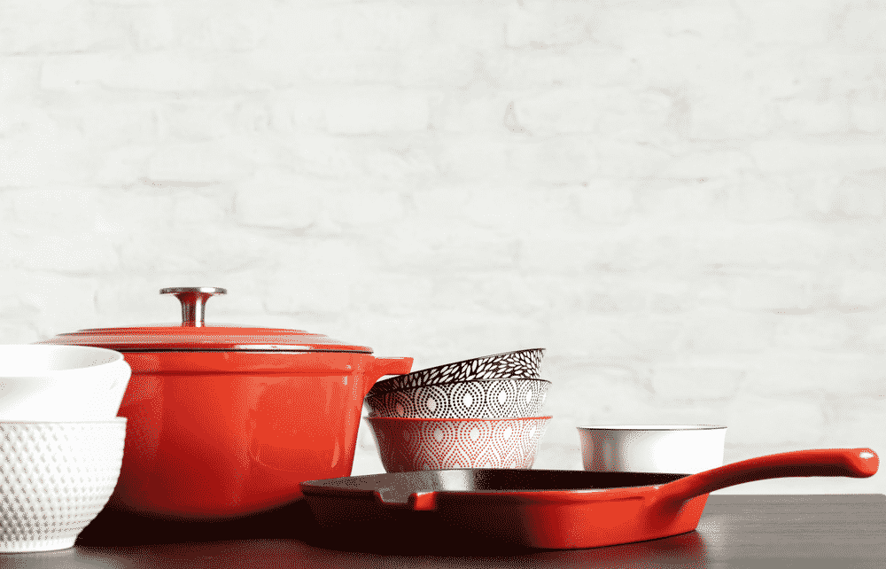 Top 3 Best Ceramic Nonstick Cookware buying guide 2019