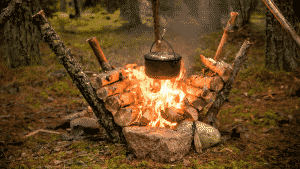 best cast iron dutch oven for camping