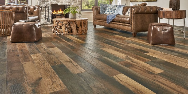Best Laminate Flooring Cook And Brown, Who Makes The Best Laminate Flooring