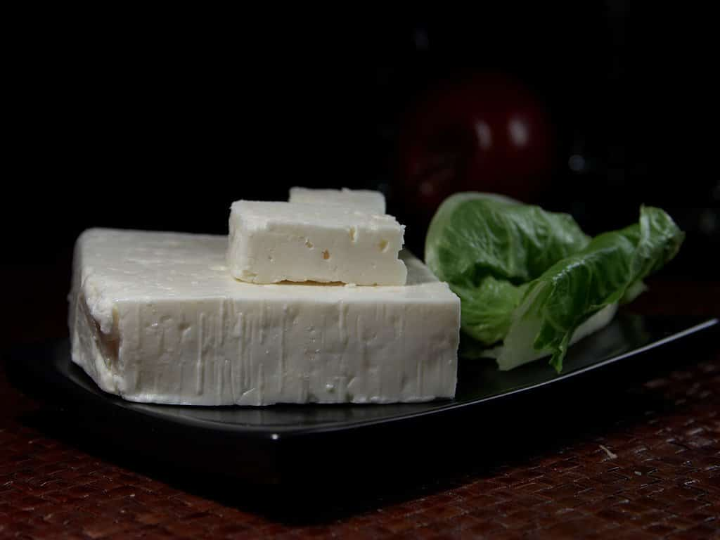 Can You Freeze Feta Cheese?