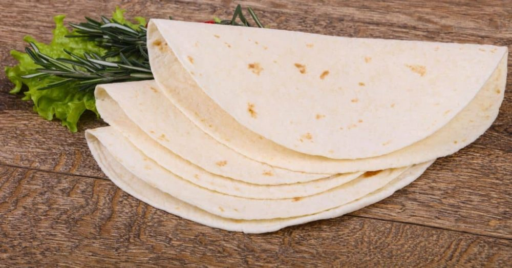 Can You Freeze Flour Tortillas?
