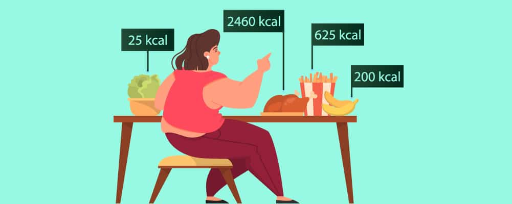 2. Calorie Intake and Energy Units Explained